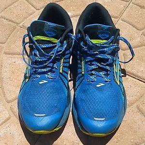 Brooks Caldera 2 Men's Sneakers